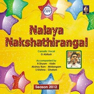 G. Abilash, R. Shyam, Akshay Ram, S. Krishna 歌手頭像