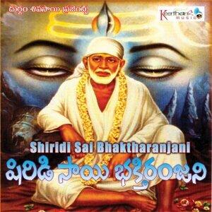 Sai Prajyalatha, N. Venu 歌手頭像