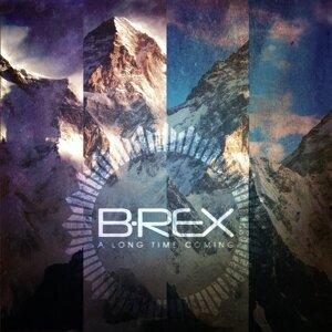 B-Rex 歌手頭像