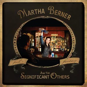 Martha Berner, The Significant Others 歌手頭像