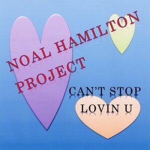 Noal Hamilton Project 歌手頭像