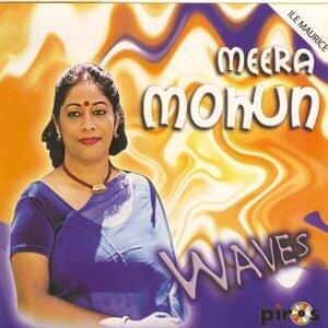 Meera Mohun 歌手頭像