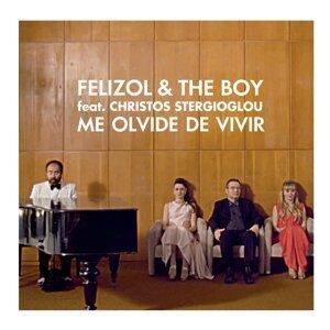 Felizol, The Boy 歌手頭像