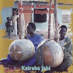 Dembo Konte & Kausu Kuyateh 歌手頭像