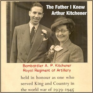 Arthur Kitchener 歌手頭像
