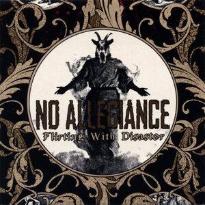 No Allegiance 歌手頭像