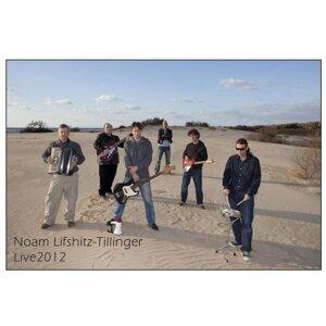 Noam Lifshitz-Tillinger 歌手頭像