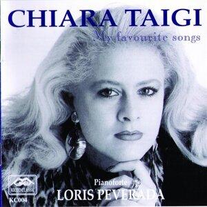 Chiara Taigi 歌手頭像