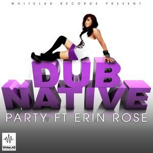 Dub Native, Erin Rose 歌手頭像