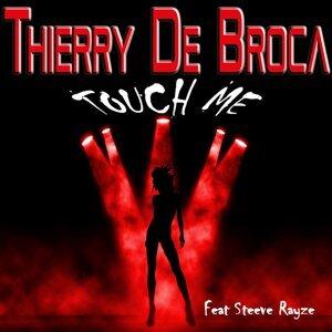 Thierry de Broca 歌手頭像