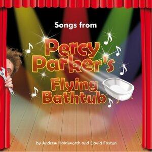 Percy Parker 歌手頭像