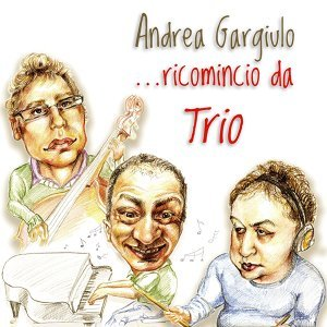 Andrea Gargiulo 歌手頭像