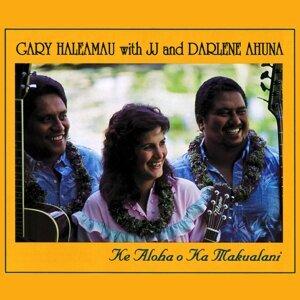 Gary Haleamau 歌手頭像