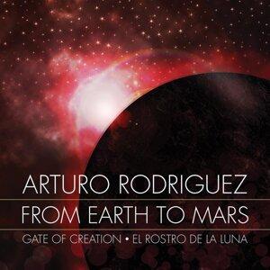 Arturo Rodríguez 歌手頭像