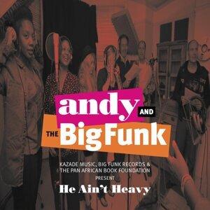 Andy & The BigFunk 歌手頭像