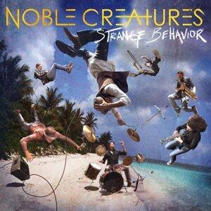 Noble Creatures 歌手頭像