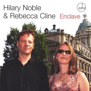 Hilary Noble & Rebecca Cline 歌手頭像