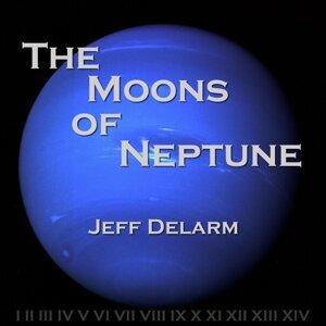 Jeff Delarm 歌手頭像