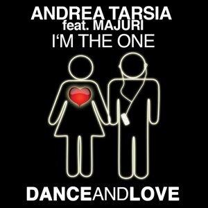 Andrea Tarsia 歌手頭像
