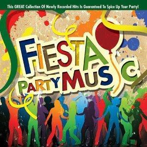 Fiesta Kings 歌手頭像