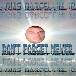 Louis Barcellini Jr. 歌手頭像
