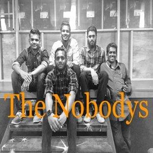 The Nobodys 歌手頭像