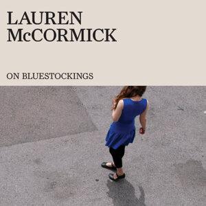 Lauren McCormick 歌手頭像