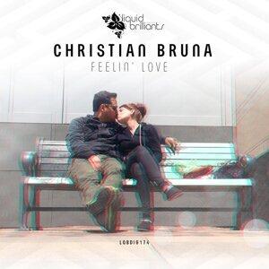 Christian Bruna 歌手頭像