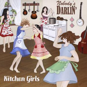 Nobody's Darlin' 歌手頭像