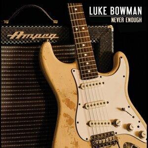 Luke Bowman 歌手頭像