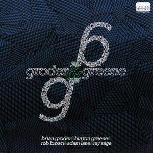 Brian Groder, Burton Greene 歌手頭像