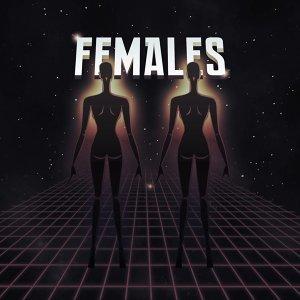 Females 歌手頭像