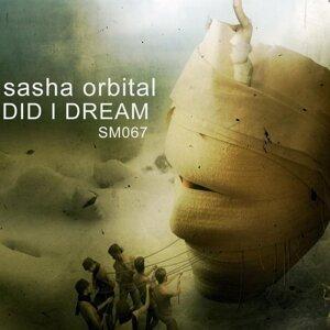 Sasha Orbital 歌手頭像