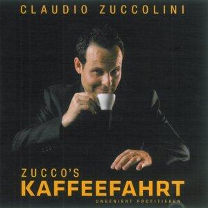 Claudio Zuccolini 歌手頭像
