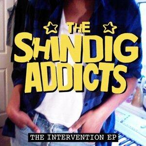 The Shindig Addicts 歌手頭像