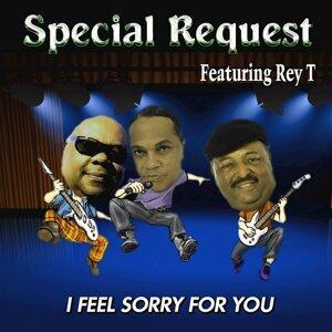 Special Request 歌手頭像
