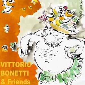 Vittorio Bonetti 歌手頭像