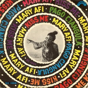 Mary Afi 歌手頭像
