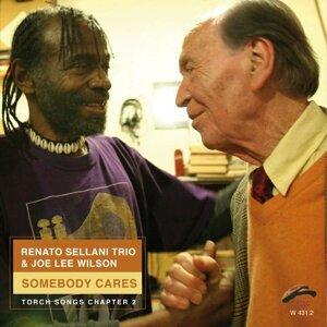 Renato Sellani, Joe Lee Wilson 歌手頭像