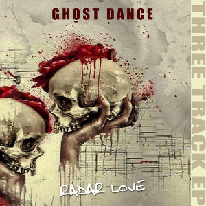 Ghost Dance 歌手頭像