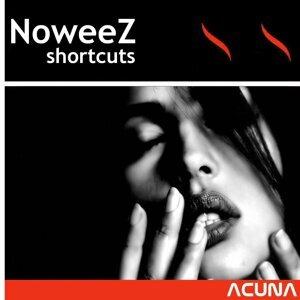 NoweeZ 歌手頭像