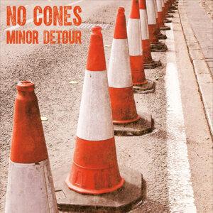 No Cones 歌手頭像