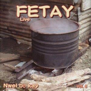 Fetay 歌手頭像