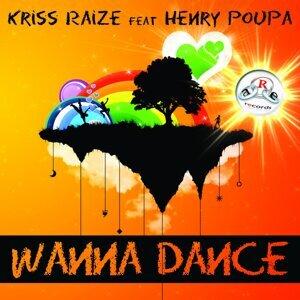 Kriss Raize, Henry Poupa 歌手頭像