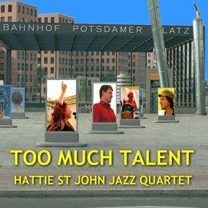 Hattie St John Jazz Quartet 歌手頭像