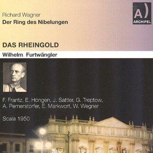 Orchestra del Teatro alla Scala, Wilhelm Fürtwängler 歌手頭像