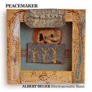 Albert Beger Electroacoustic Band 歌手頭像