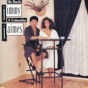Jimmy Jaimes 歌手頭像