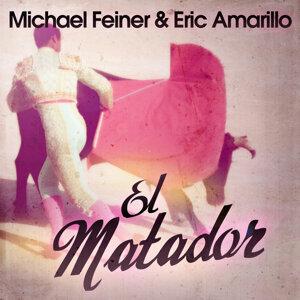 Michael Feiner, Eric Amarillo 歌手頭像