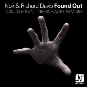 Noir, Richard Davis 歌手頭像
